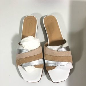Anthropologie Sandals 👡